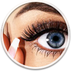 Eye Enhancements- Purebella Beauty Salon in Gloucester