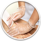 Waxing Treatments- Purebella Beauty Salon in Gloucester